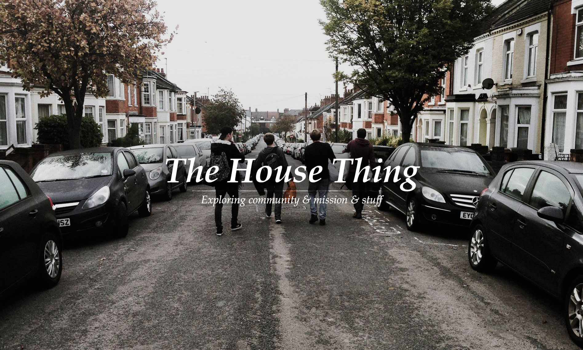 The House Thing